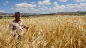 Çiftçilerden Tahmazoğlu'na teşekkür