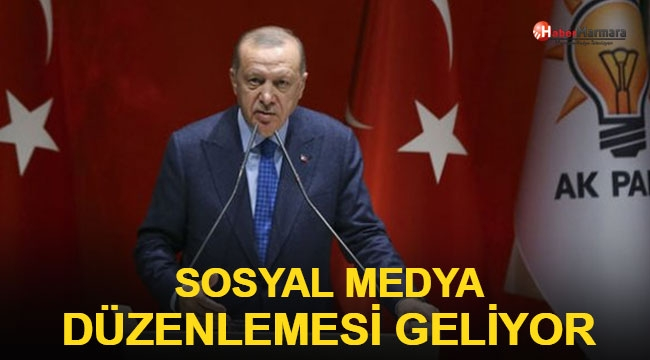 Cumhurbaşkanı Erdoğan'dan çirkin paylaşımlara sert tepki