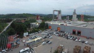 """Divapan """"COVİD-19 Güvenli Üretim Belgesi"""" aldı"""