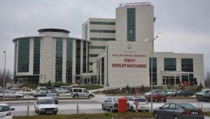 Doç.Dr. İsmail Karakuyu Devlet Hastanesi'ne doktor ataması