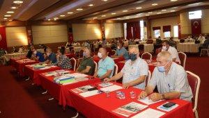 Ergene Belediyesi Temmuz ayı meclis toplantısı yapıldı