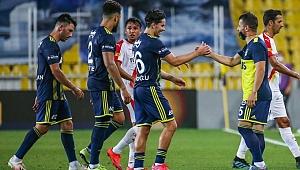 Fenerbahçe 2- 1Göztepe