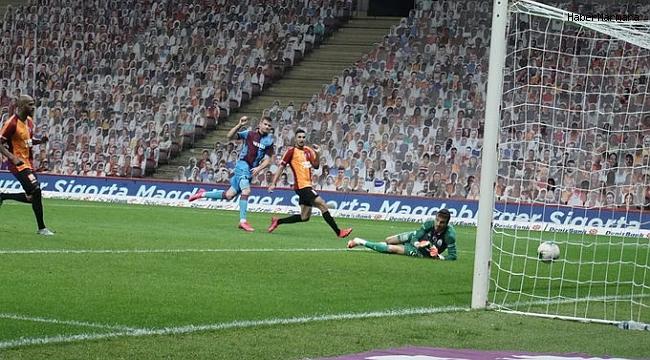 Galatasaray  1 - 3 Trabzonspor