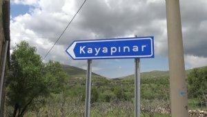 Gercüş'te 3 ev karantinaya alındı