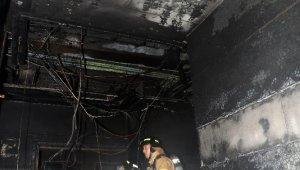 Güney Kore'de yedi katlı hastanede yangın: 3 ölü, 27 yaralı