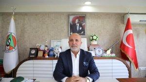 Hasan Çavuşoğlu'ndan Erol Bulut açıklaması
