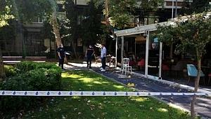 İstanbul'da silahlı kavga! Özel harekat sevk edildi Yaralılar var...