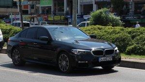 İzmir'de otomobilin çarptığı adam yaşamını yitirdi