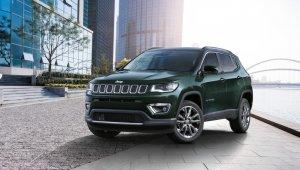 Jeep Compass ve Renegade'de 'Şimdi Al 2021'de Öde' Kampanyası