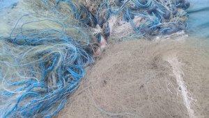 Kaçak balık avlayan 15 şahsa idari yaptırım