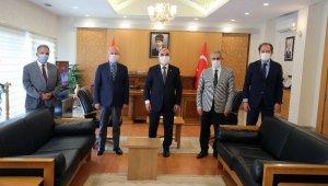 Kayseri'ye İki Yeni Okul Daha