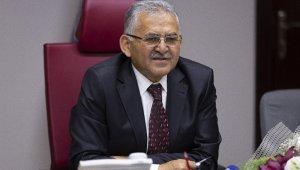 Kayseri'ye Sağlık Bilimleri Üniversitesi'ne bağlı yeni bir tıp fakültesi