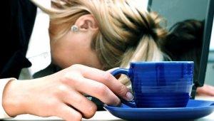 """Klinik Psikoloğu Alkan; """"Stresle başa çıkmanın en iyi yöntemi başka alanlara yönelmek"""""""