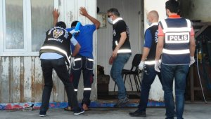 Kocaeli'deki akaryakıt hırsızlığı operasyonunda 8 tutuklama