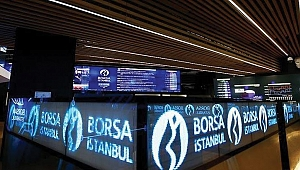 Korona sonrası Borsa İstanbul'da bir ilk! Kritik seviye aşıldı