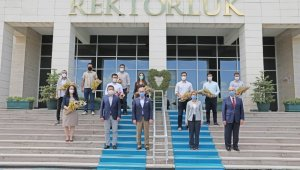 KSBÜ'ye 13 yeni öğretim görevlisi
