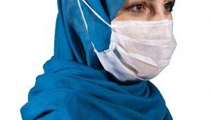 Maske takmak işkence olmaktan çıkıyor