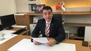 Meclis üyesi Alabaş, partisinden istifa etti