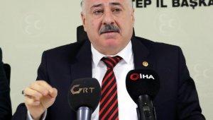 MHP'den CHP'ye terör tepkisi