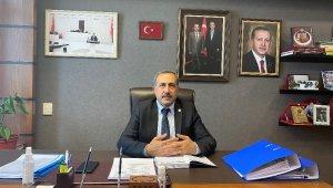 """Milletvekili Arvas: """"İŞ-KUR, kendi işini kurana hibe destek veriyor"""""""