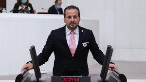 Milletvekili Refik Özen'den Srebrenitsa soykırımı açıklaması