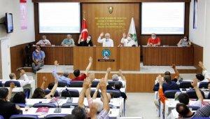 Ödemiş Belediye Meclisi normalleşme dönemine adım attı