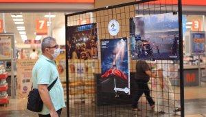 Pamukkale Belediyesinden 15 Temmuz fotoğraf sergisi