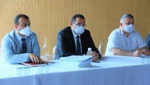 Pandemi sürecinde ödenmeyen su faturaları için ceza ve ilave bedel alınmayacak