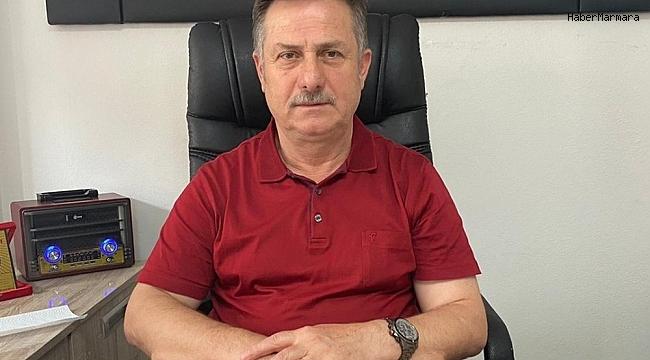 """Paşalıoğlu: """"Esnaf bir nebze de olsa rahatladı"""""""