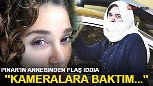 Pınar Gültekin'in annesinden flaş iddia: Tek kişi değildi