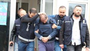 Sokak ortasında işlenen cinayetin ilk duruşması yapıldı