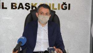 Taklit ve tağşiş ile ilgili yasa tasarısı hakkında Bakan Pakdemirli'den flaş açıklama