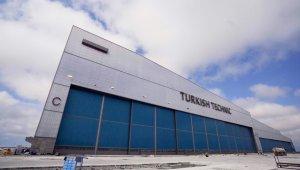 Tek çatı altındaki en büyük hangar güvenlik testlerinden tam not aldı