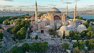 Türkiye'den Ayasofya tepkisi: Reddediyoruz!