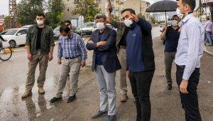 Van Büyükşehir Belediyesinden yeni kavşak çalışması