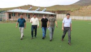 Van KYK Yurtları yeni eğitim öğretim yılına hazırlanıyor