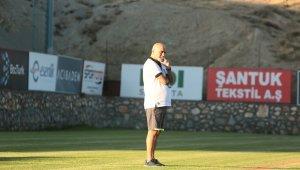 Yeni Malatyaspor Hikmet Karaman ile 8 maçtan 8 puan topladı