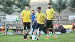 Yeni Malatyaspor kader maçına çıkacak