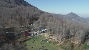 'Nebiyan Doğa Festivali'ne 'korona' engeli
