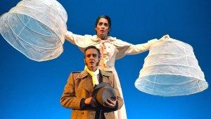 """Açık Hava Yaz Oyunları'nda bir dünya klasiği """"Anna Karenina"""" sanatseverlerle buluşuyor"""