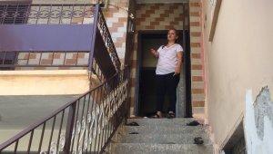 Adana'da aile faciasını son anda çocuklar önledi