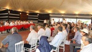 AK Parti Aydın Milletvekillerinden Koçarlı çıkarması