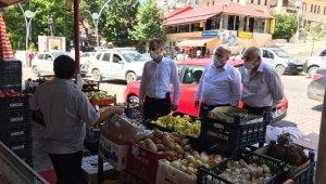 AK Parti Tunceli'de 4 ilçede kongresini yaptı