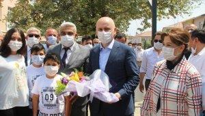 """Bakan Karaismailoğlu: """"Sizlerin ihtiyaç ve talepleri bizler için çok değerli"""""""