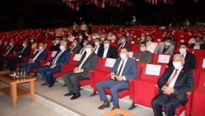 """Baki Ersoy: """"Kayseri'de güçlenen bir teşkilat yapısı var"""""""