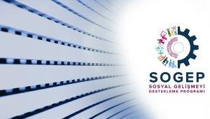 BAKKA Sosyal Gelişmeyi Destekleme Programı sonuçları açıklandı