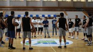 Balıkesir Büyükşehir Belediyespor Çalışmalara Start Verdi