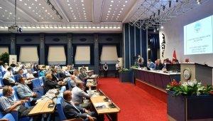 Başkan Büyükkılıç'tan meclis toplantısında önemli açıklamalar