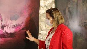Başkan Hürriyet Datça'da sanat festivaline katıldı