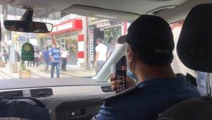 Bayburt'ta polis ekipleri denetimlere hız kesmeden devam ediyor